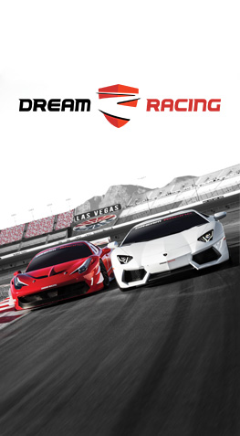 DREAM RACING Las Vegas