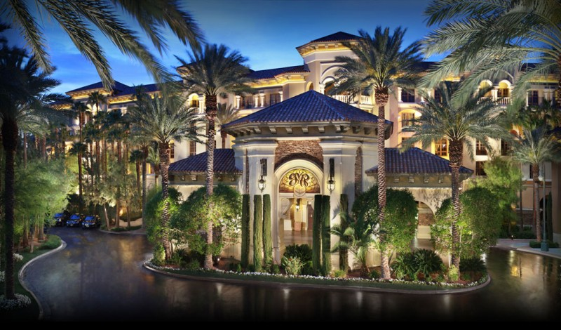 Green Valley Ranch Resort Casino and Spa