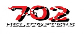 702 Helicopters-Logo