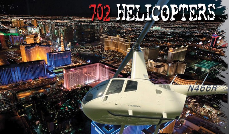 702 Helicopters
